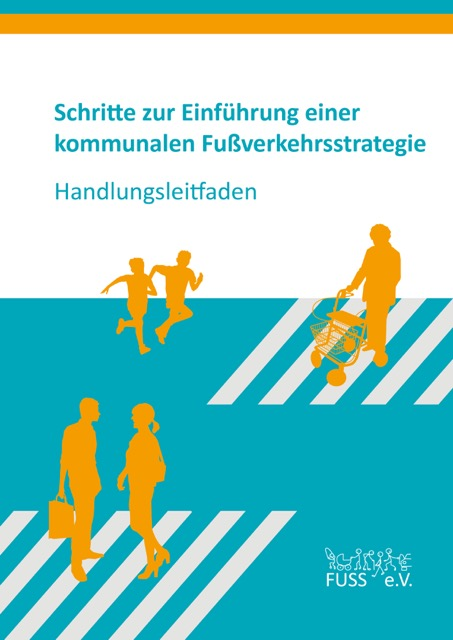 Cover der Broschüre zum Handlungsleitfaden